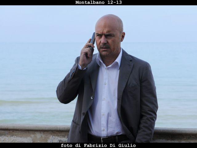 El comisario Montalbano: La luna de papel