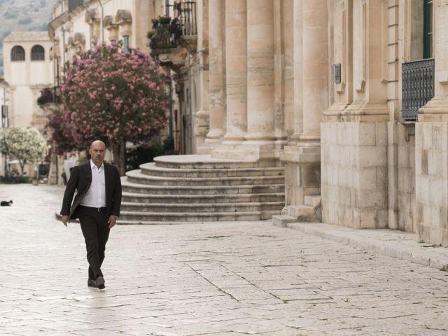 El Comisario Montalbano: El otro extremo del hilo