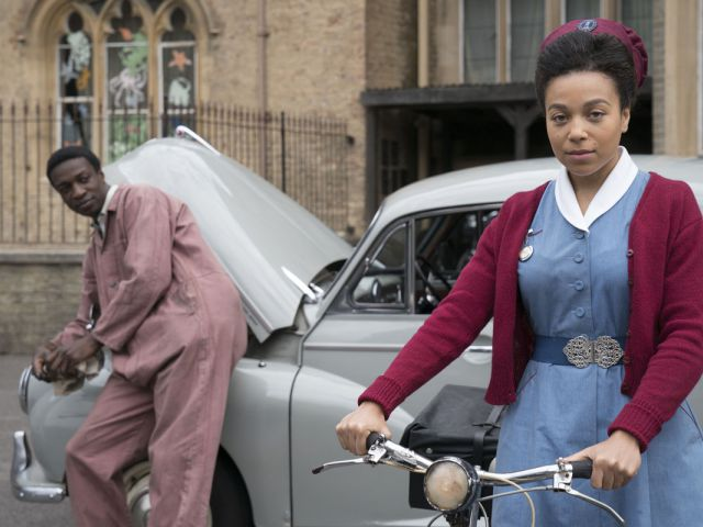 Call the Midwife S8