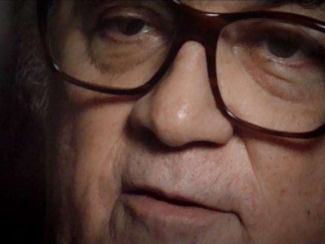 Fellini: Soy un gran mentiroso