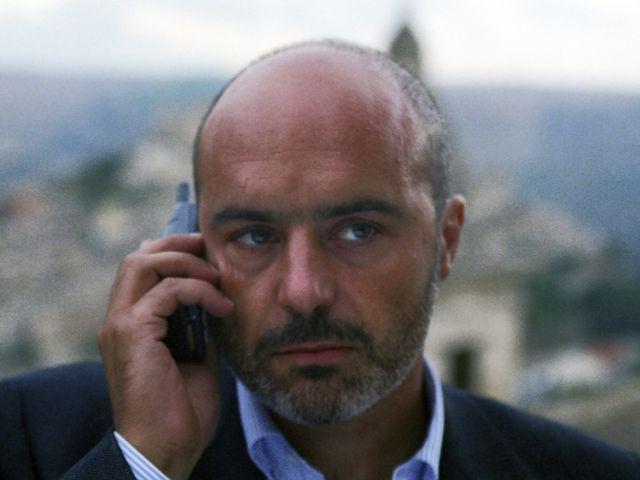 El comisario Montalbano: El toque del artista