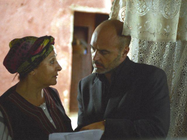 El Comisario Montalbano: Una voz en la noche