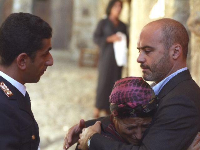 El Comisario Montalbano: Ardores de agosto