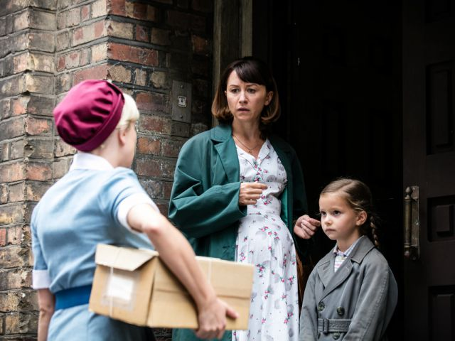 Call the midwife S6