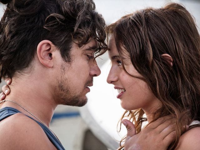 Cosimo y Nicole