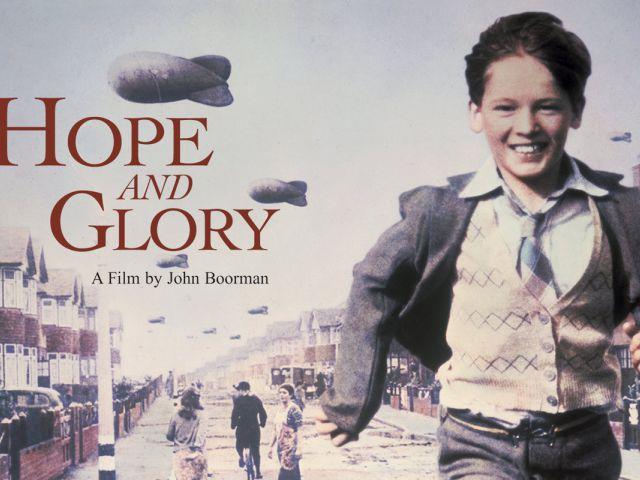 La esperanza y la gloria
