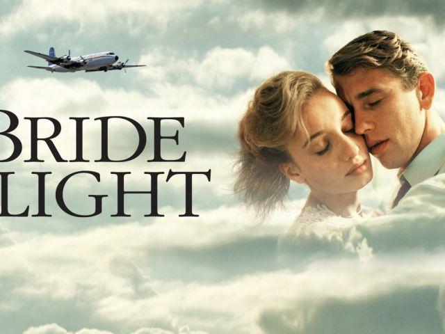 El vuelo de las novias