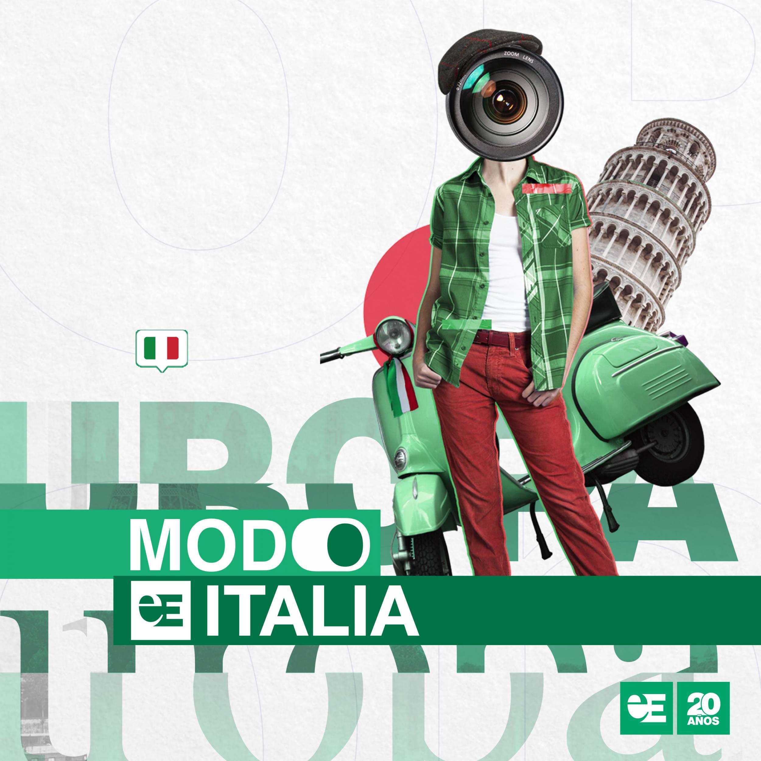 Modo Italia
