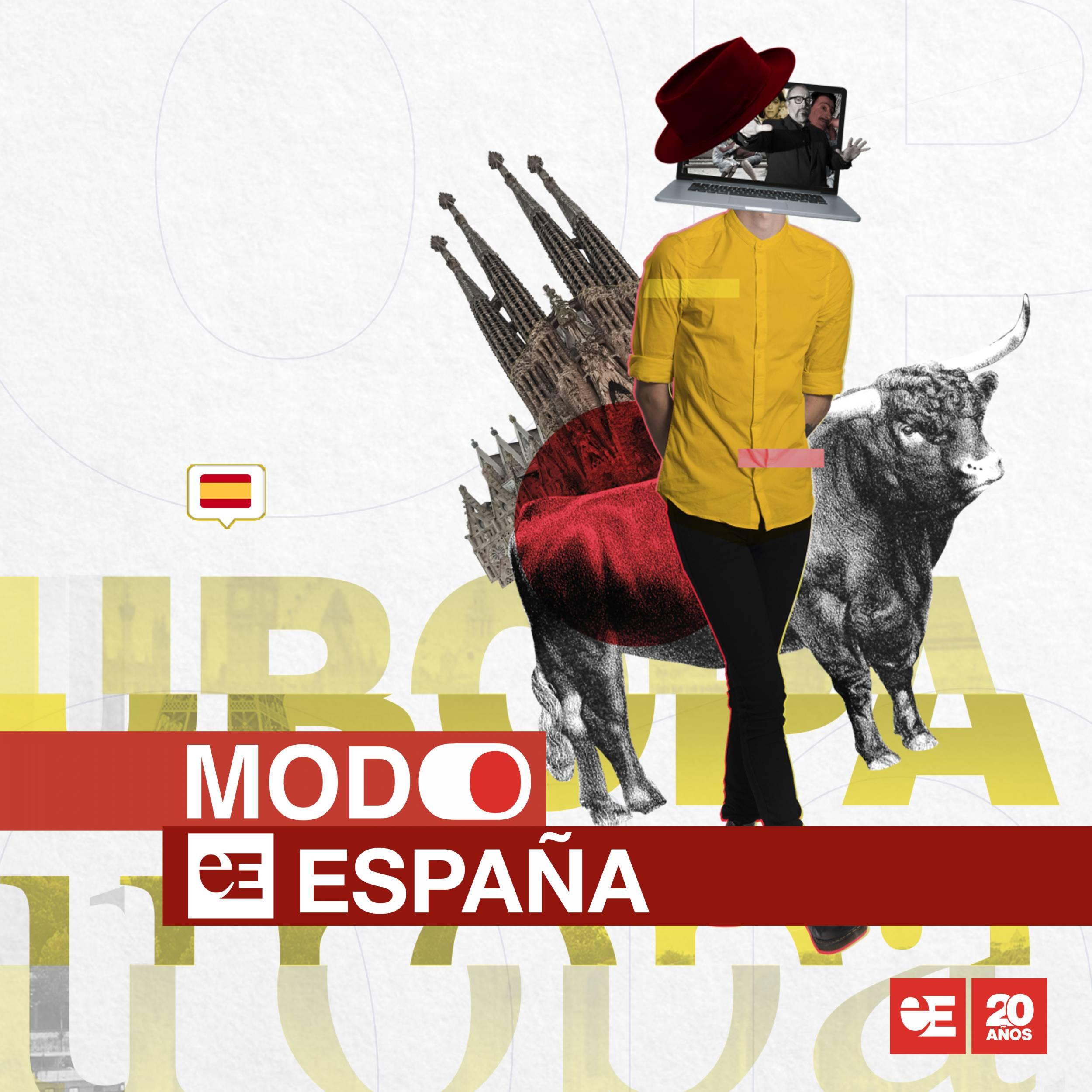 Modo España