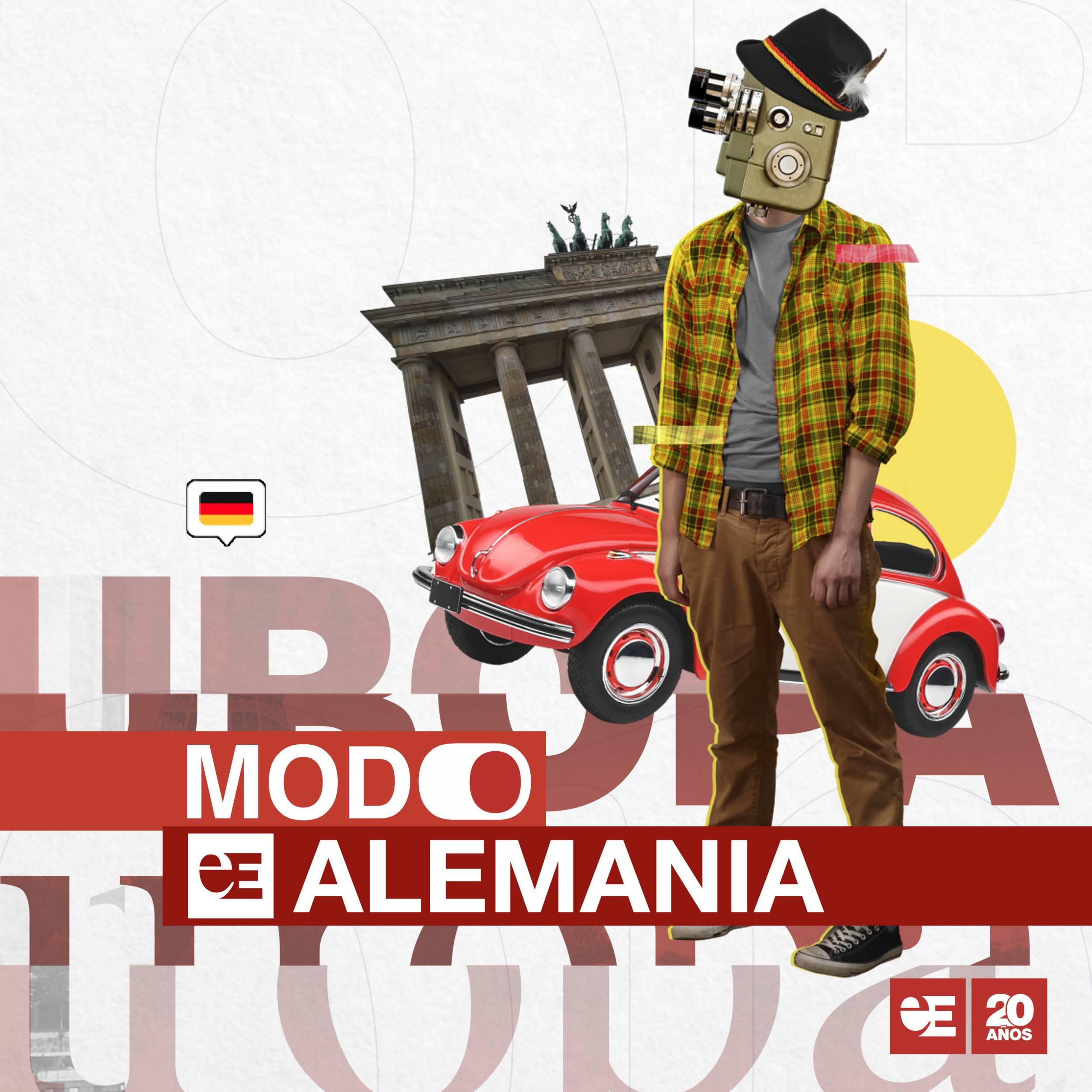 Modo Alemania