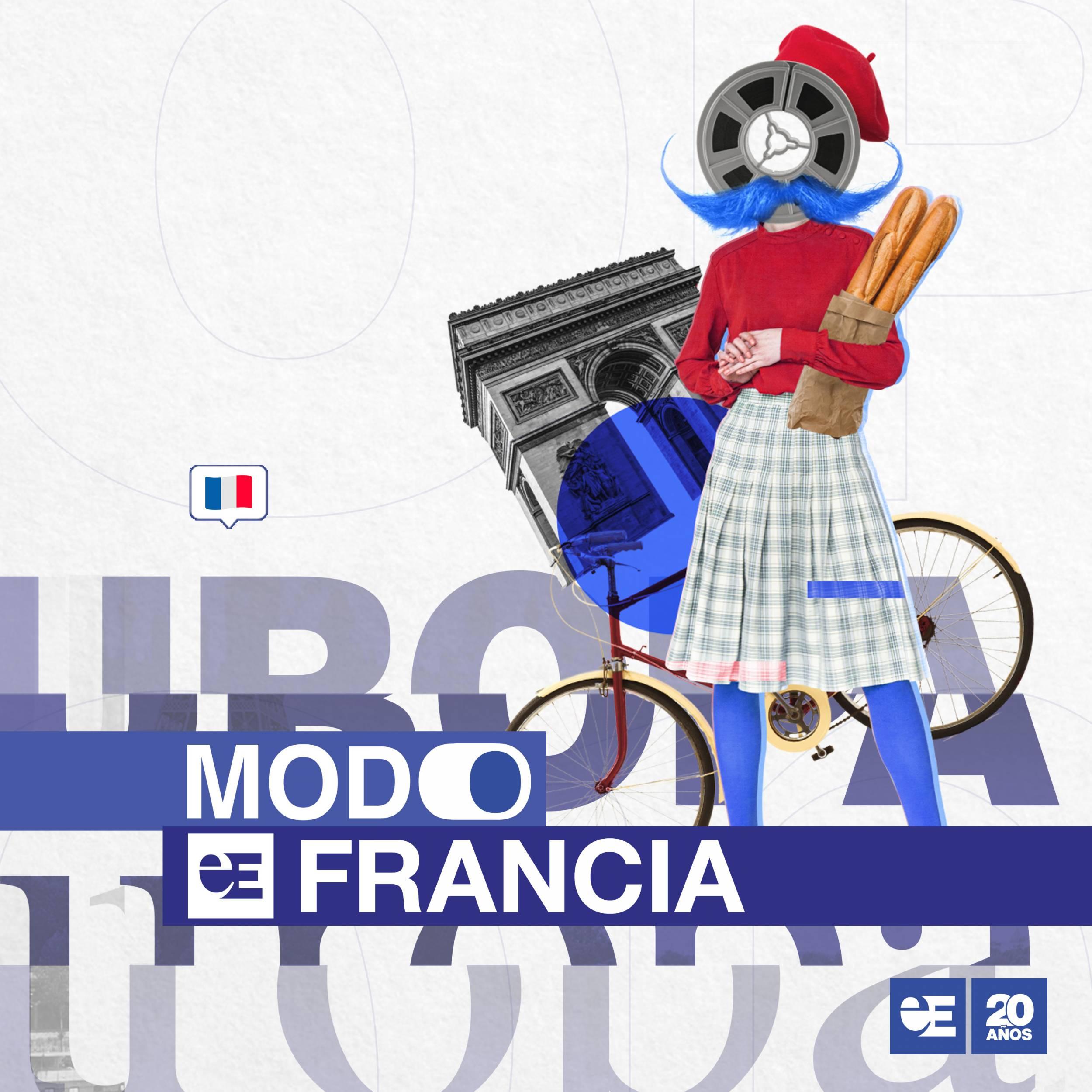 Modo Francia